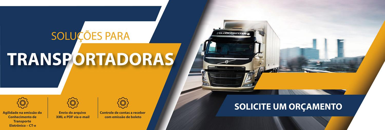 Sistemas para Transportadoras - Bergamin e Cia